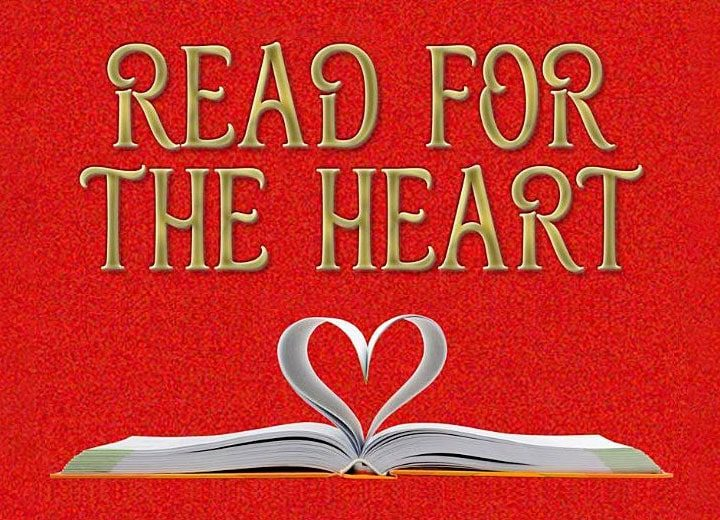Read For The Heart by Sarah Clarkson